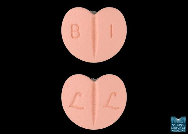 Can I take bisoprolol forever?