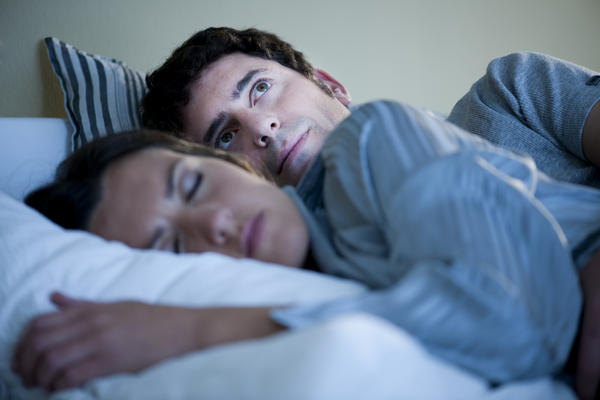 If rls(restless leg syndrome) do you have other sleep disturbances before rls?