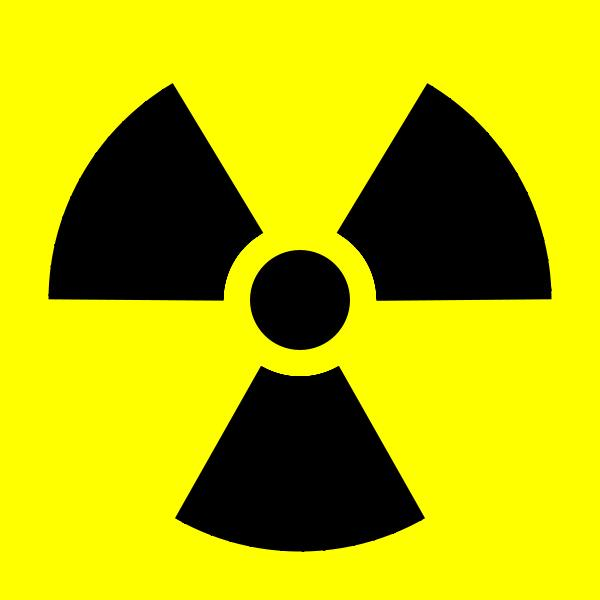 What are the risks of concaving under radiation treatment?