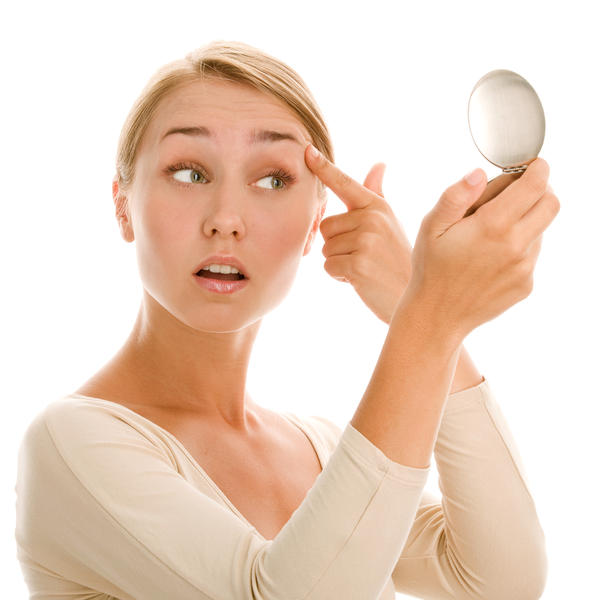 How long before I see a visible result from using my acne medications?