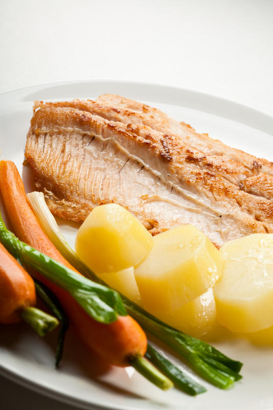 Does canned fish have the same nutritional value as fresh fish?
