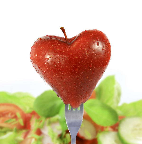 What is a good diet to lower bad cholesterol and raise the good?