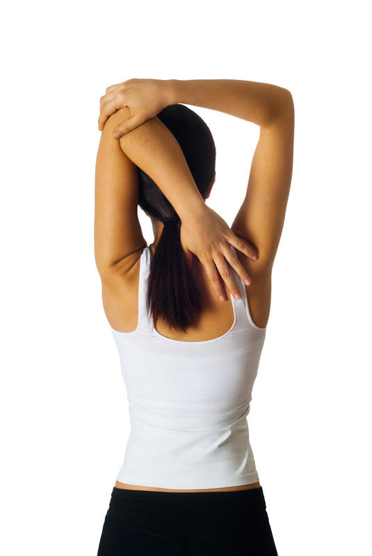 Rt shoulder hangs low and have slight hand and wrist weakness but good muscle strength in arm. Clean ncs and emg but still feels awkward. Cause?