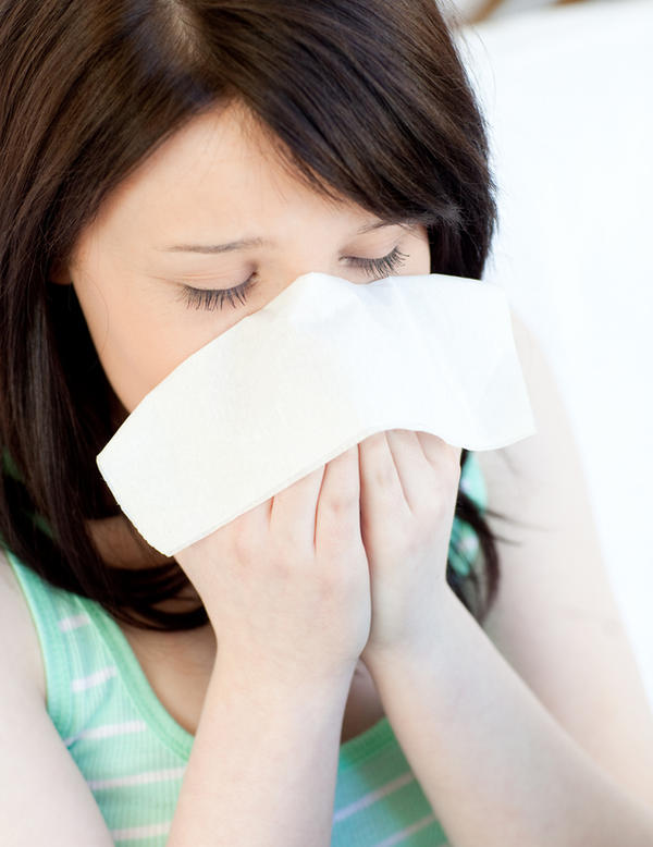 Are you stil contagious after 24 hours of having the flu or cold?