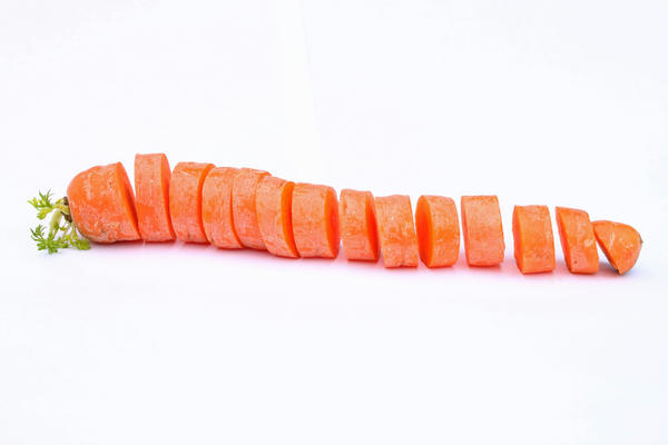Can I outgrow carrot allergy?