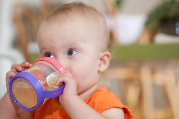Is it critical  or urgent to wean my 18 month old off the bottle to a sippy cup? What are the dangers?