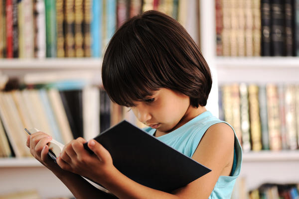 What is the definition or description of: Reading disorder?