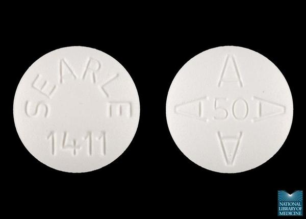 Can I take 150 mg of Arthrotec (diclofenac and misoprostol) at one time?