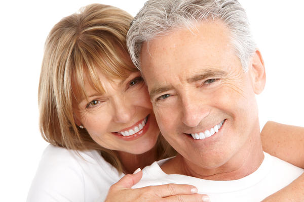 How does laser therapy help with dental problems?