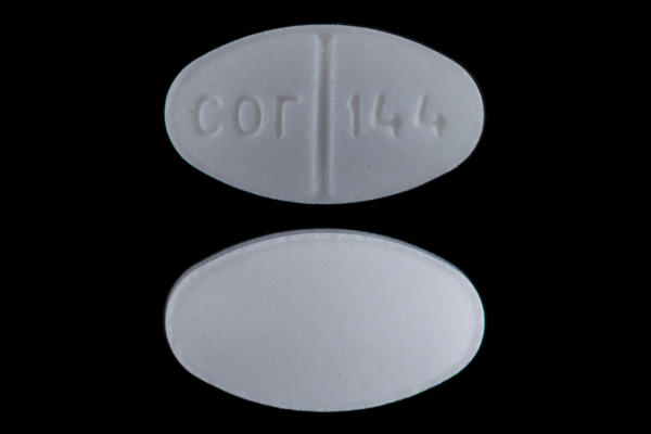 How much benztropine (cogentin) would you have to take before hallucinations begin?