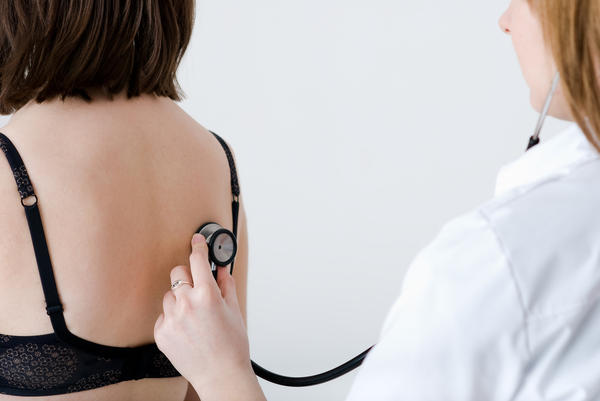 Do you have a checklist for a complete physical exam?
