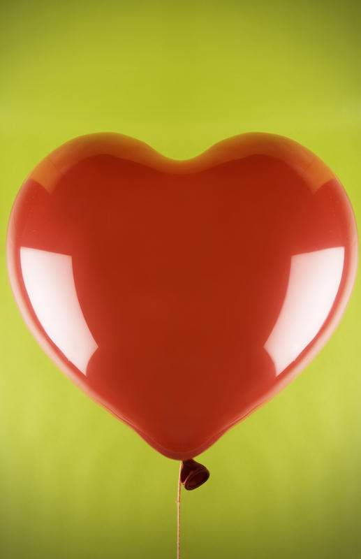 Does a heart flutter mean heart problems?