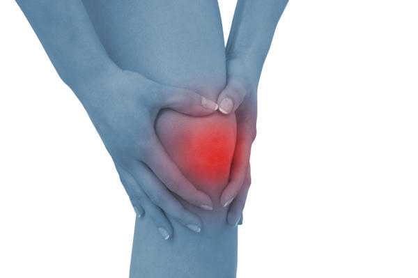 What is best treatment for knee pain?