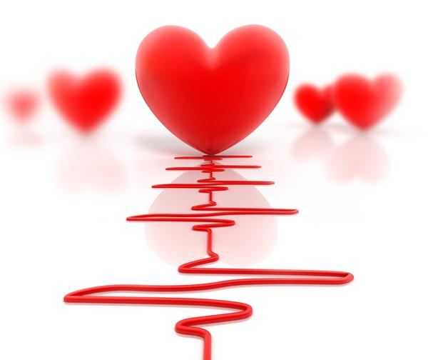 What is a heart murmur and how does it affect my enlarged heart?