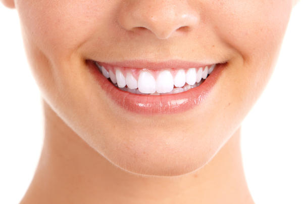 Do you know are straight, and i already have big teeth. Do porcelain veneers make your teeth look bigger?