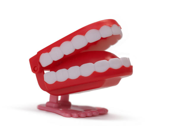 How long would i need to have orthodontic spacers for?