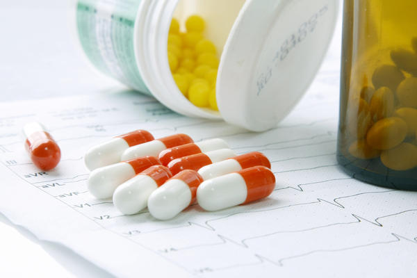 What does it mean when your hyper thyroidism symptoms start to go away while on medication?