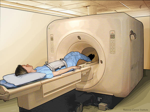 What are the most common uses of MRI scans?