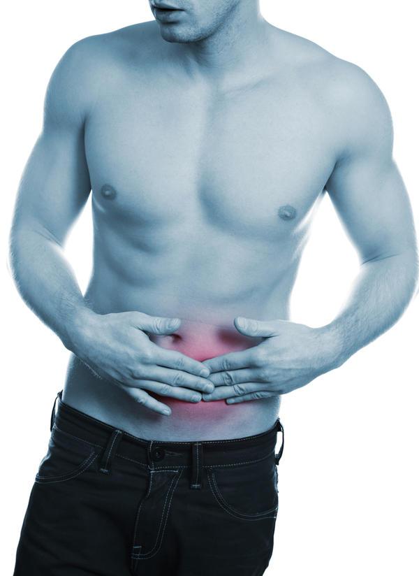 Appendix Side | Johny Fit