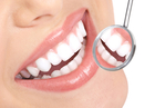 background, care, clinic, dental, dentist, dentistry, equipment, face, female, fresh, girl, health, healthy, human, lady, lips, medical, mirror, mouth, patient, person, reflection, smile, teeth, white, whiten, whitening, woman, young Body Teeth