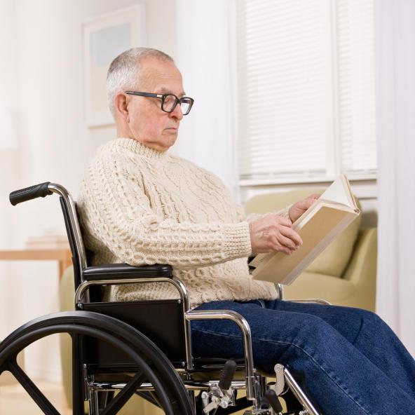 What is the definition of spastic paraplegia?