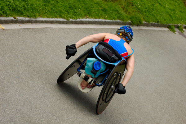 Whats the different between paraplegia and quadriplegia?