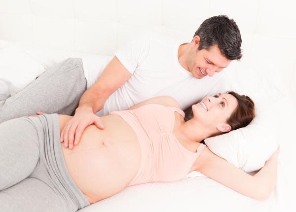 What trimesters are safe for pregnancy massage?