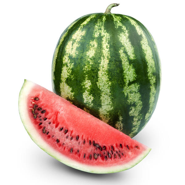 Does watermelon cause water retention?