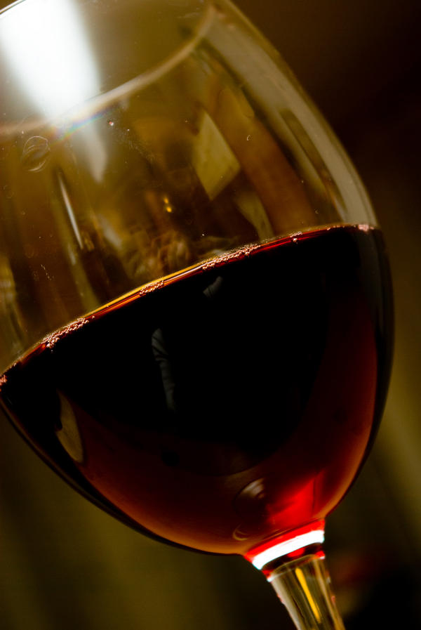 Does drinking 4-5oz of red wine everyday good for your health? Thanks