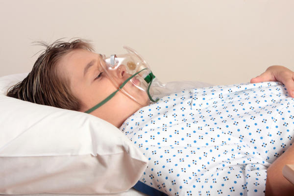 Is a cpap machine 100 % safe for a 6 month old for mild sleep apnea poss due to mild malacia? Or are there side effects?