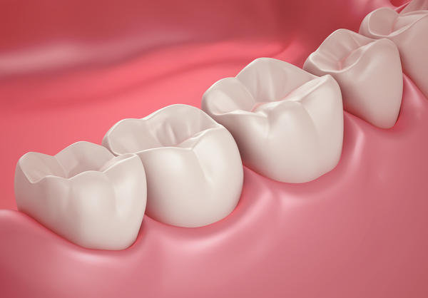 How can abscessed tooth cause damage?