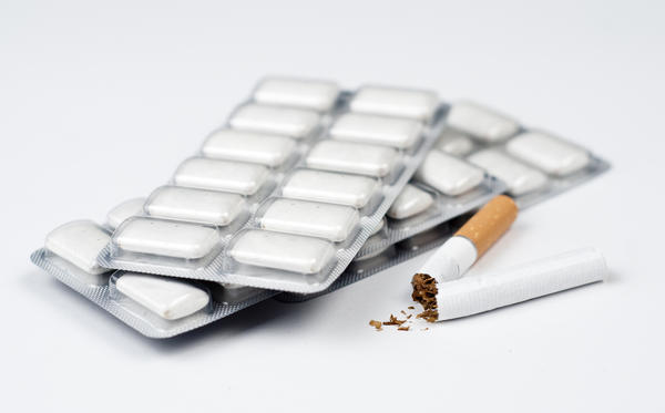 Can you please describe the negative side effects of smoking cigarettes?