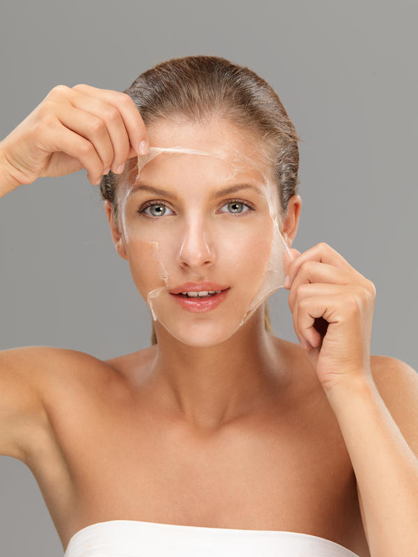 What to do after a chemical peel?