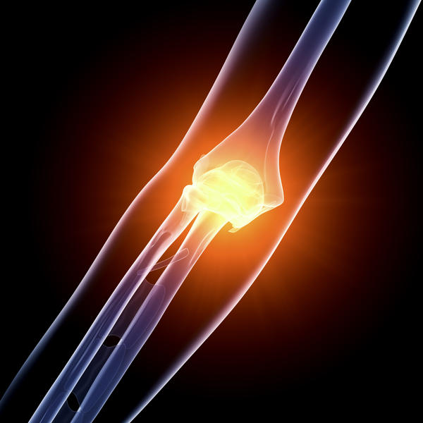 What is lateral collateral ligament laxity?