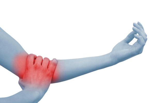 prednisone elbow pain