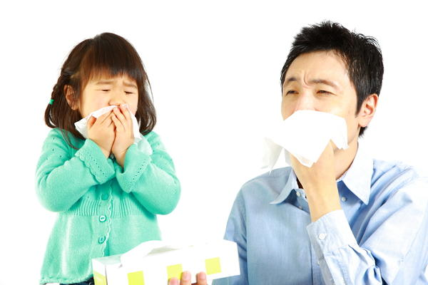 How can I treat my allergies?