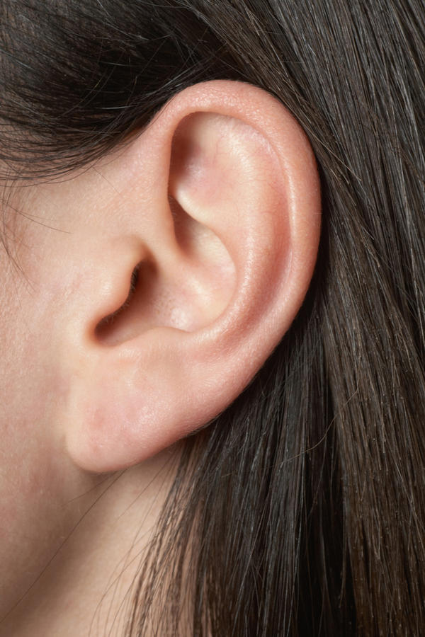 Does coconut oil heal ear infections?