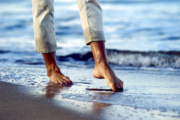 Is it more difficult to walk without your big toe?