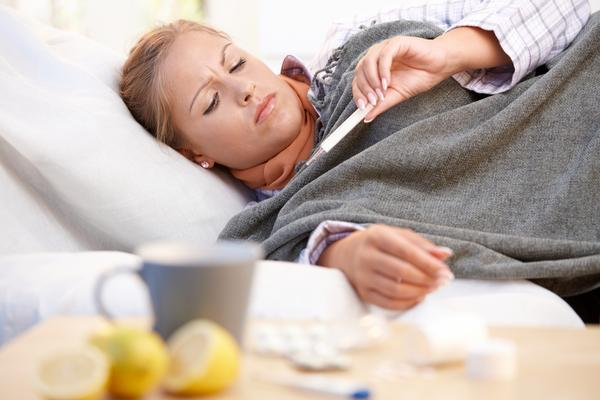 When it comes to the flu, are flu symptoms like cold symptoms?