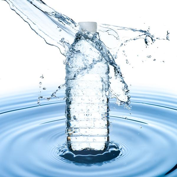 Is drinking water on an empty stomach good or bad?