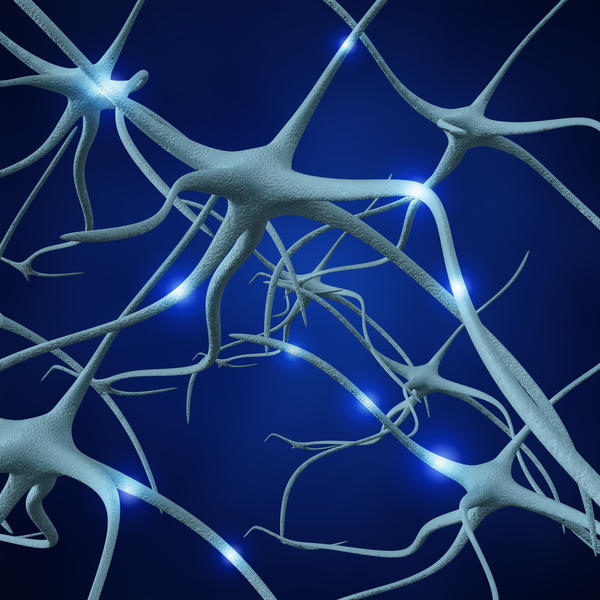 What causes demyelination of nerves?