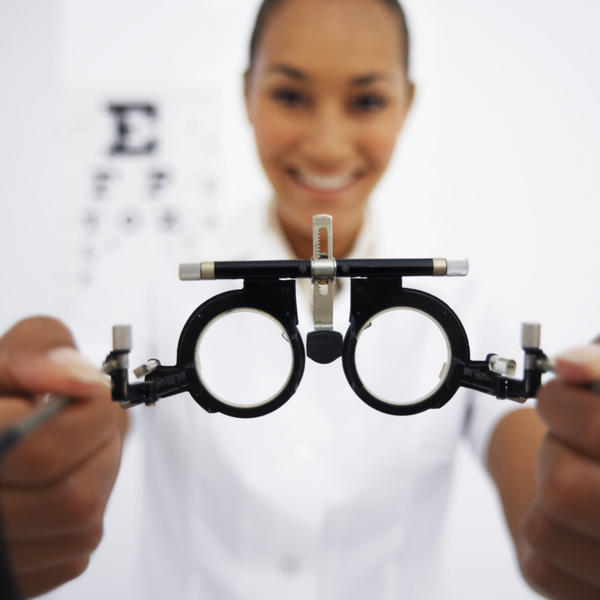 What will my vision be after lasik surgery? I am severely nearsighted and currently wear glasses that correct my vision to nearly 20/20. I am concerned that laser eye surgery will not be able to restore my vision to that level. Can lasik return my vision