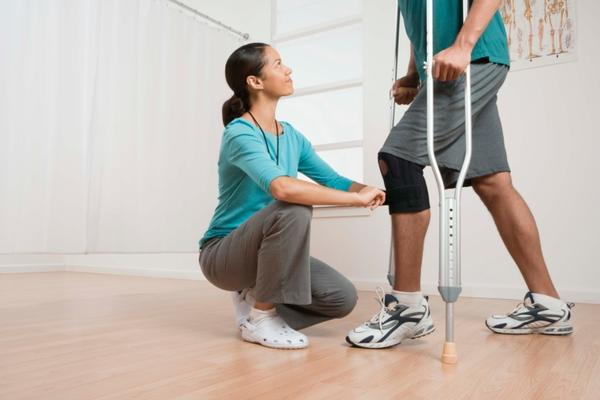 What to expect after total knee replacement?