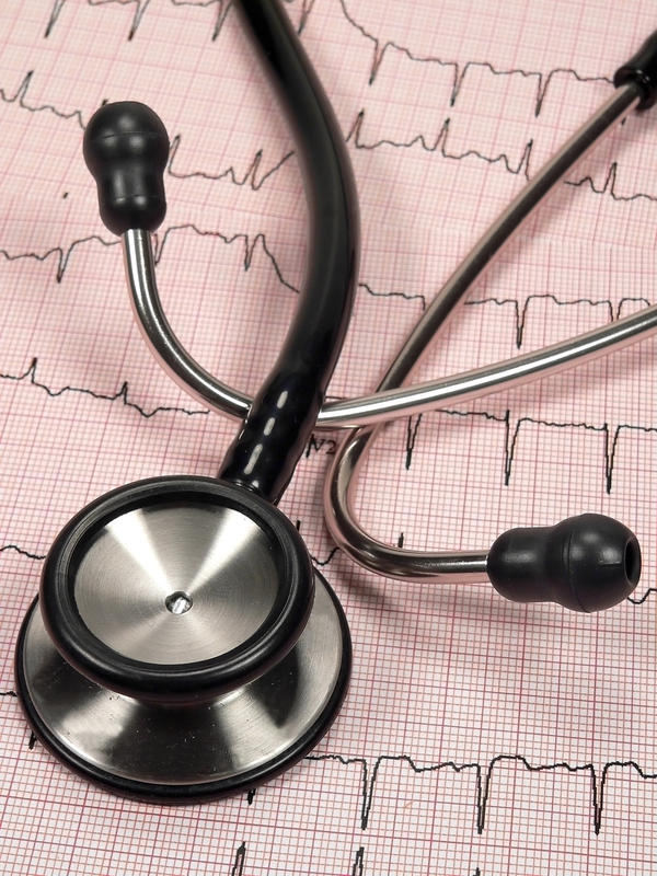 What is tachycardia?