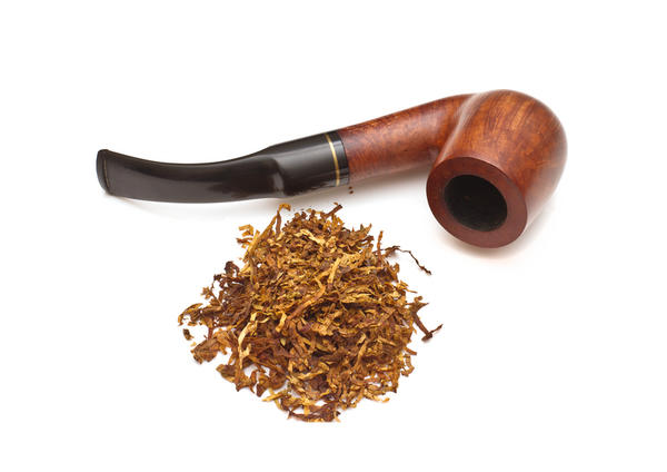 What are the benefits and costs of pipe smoking?