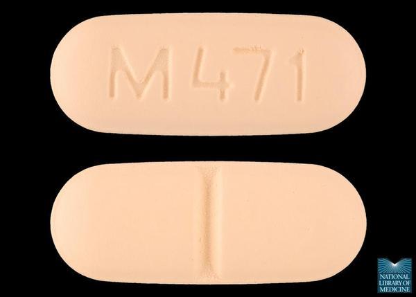 Has anyone ever given nalfon (fenoprofen)?