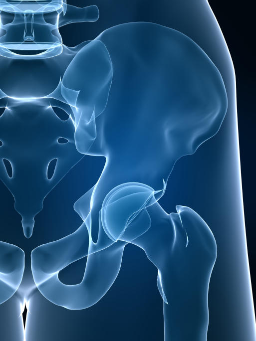 What is the cause of pelvic pain during sex?