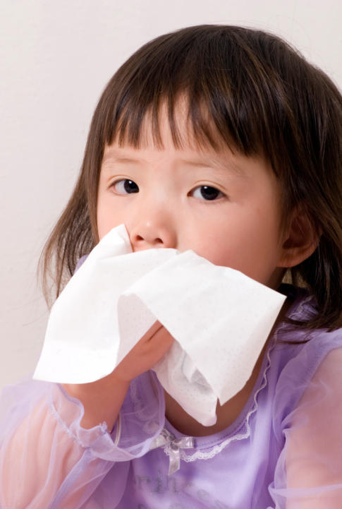 What system is affected by pertussis?