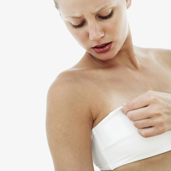 Is there such thing as an inverted nipple 'cure'?