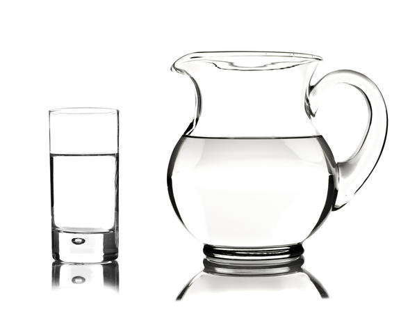 Is it more healthy to drink filtered water rather than nature spring water with minerals?